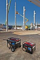 Дизельные электростанции - электрогенератор, дизель-генератор Chicago Pneumatic