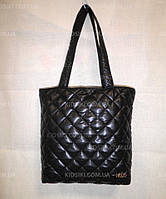 Женская сумка стёганая маленькая
