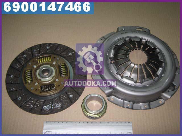 Сцепление GM ДЕО ESPERO 1.8, 2.0 -99(производство  VALEO PHC)  DWK-015