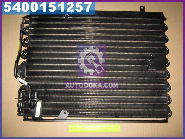 Конденсатор кондиционера БМВ 5 E34/7 E32 (86-) (производство  Nissens)  94158