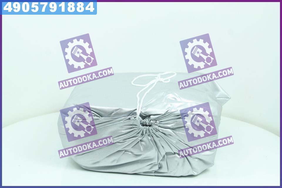 Тент авто внедорожник Polyester XL 510*195*155 (Дорожная Карта)  DK472-PE-4XL