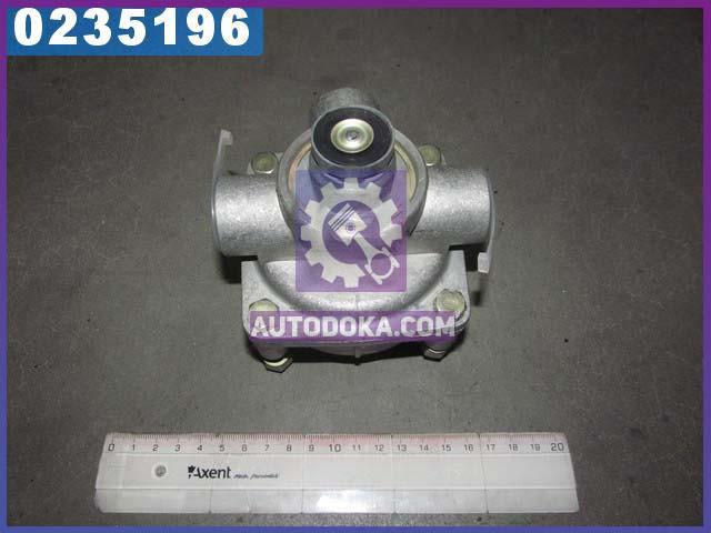 Клапан ускорительный (производство  БелОМО)  64221-3518010-10