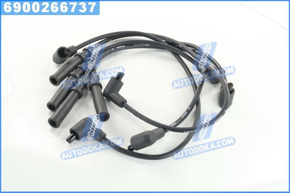 Провода высоковольтные (комплект ) (производство  Bosch) ВОЛЬВО, 740, 760, 940, 940  2, 960, 0 986 356 847