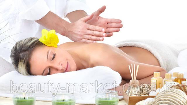 Полезное воздействие массажа на организм