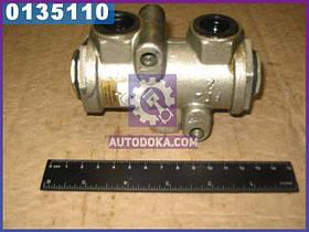 Клапан защитный двойной (производство  ПААЗ)  100.3515110