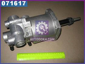 Усилитель пневмогидравлический КАМАЗ ЕВРО-2, Lштока=145 мм (производство  Волчанск)  11.1602410-40