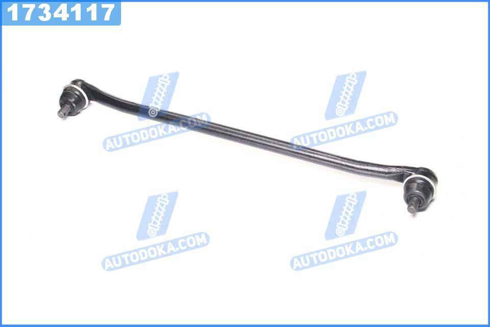 Тяга трапеции рулевой ВАЗ 2121 средняя (производство  ВИС)  21210-341401000