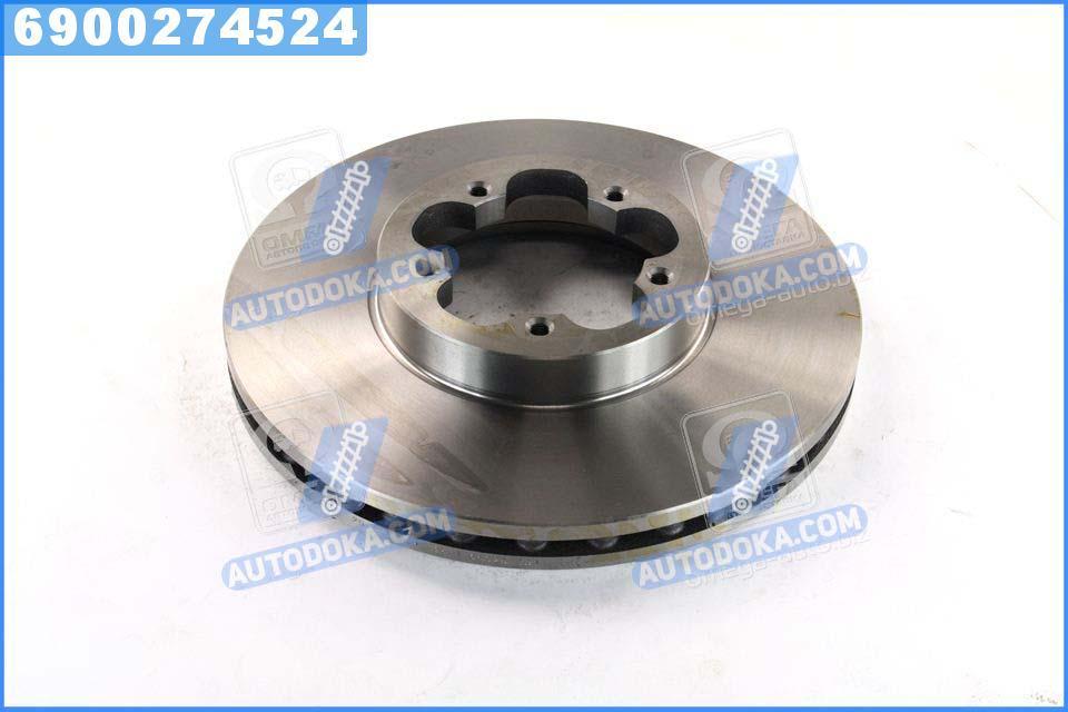 Тормозной диск (производство  Bosch) ФОРД,ТРAНЗИТ, 0 986 479 307