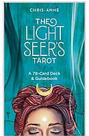 Таро Светлого провидца (The Light Seer's Tarot). Карты Таро Светлого Провидца., фото 1