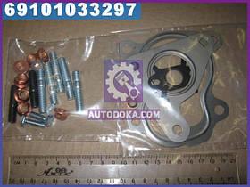 Монтажный комплект, компрессор OPEL/RENAULT F9Q (производство  Fisher)  KT220025