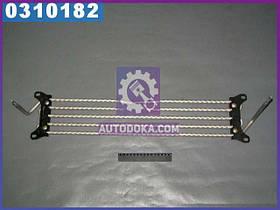 Радиатор масляный ГАЗ 66 (бренд  ГАЗ)  66-1013010-18