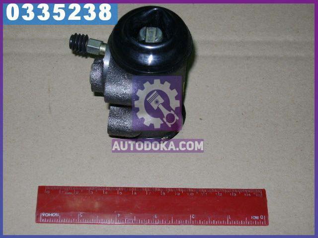 Цилиндр тормозной рабочий ГАЗ 3308, 66 задний (производство  ГАЗ)  66-16-3502040