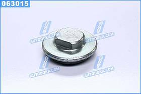 Крышка шкворня ГАЗ 33104 ВАЛДАЙ (производство  ГАЗ)  33106-3001037