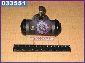 Цилиндр тормозной рабочий ГАЗ 3307, 3309 передний без АБС (производство  ГАЗ)  4301-3501040
