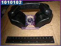 Подушка опоры двигателя ЗИЛ задняя 130-1001050