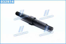 Палець амортизатора ГАЗ 53, 3307, 3309 , 66 підвіски нижній передній (виробництво Україна) 52-2905472-01