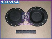 Диафрагма камеры тормозной передней без МТП (производство Россия) 164-3519050