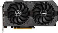 ASUS GeForce GTX1650 4GB DDR6 STRIX GAMING Advanced