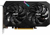 ASUS GeForce GTX1650 4GB DDR6 DUAL MINI