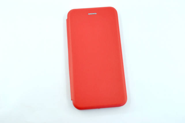 Чехол-книжка Flip Cover for Samsung A41/A415 Original Red, фото 2