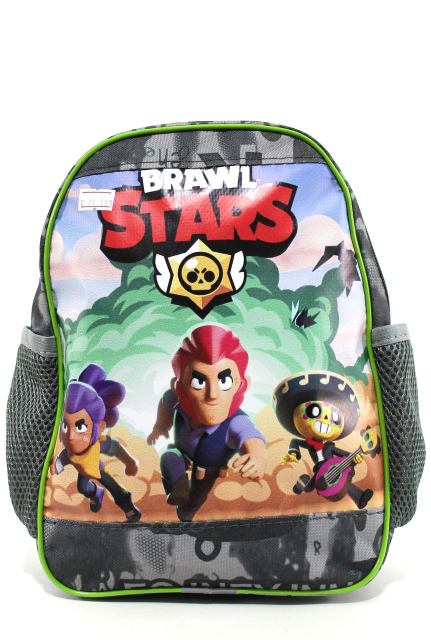 """Детский рюкзак Brawl S. """"Tales""""  R19"""