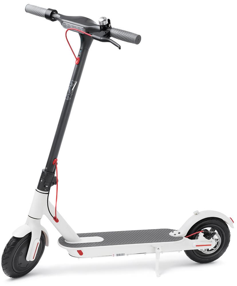 Электросамокат SNS MiniRobot m365 Global White (Белый)