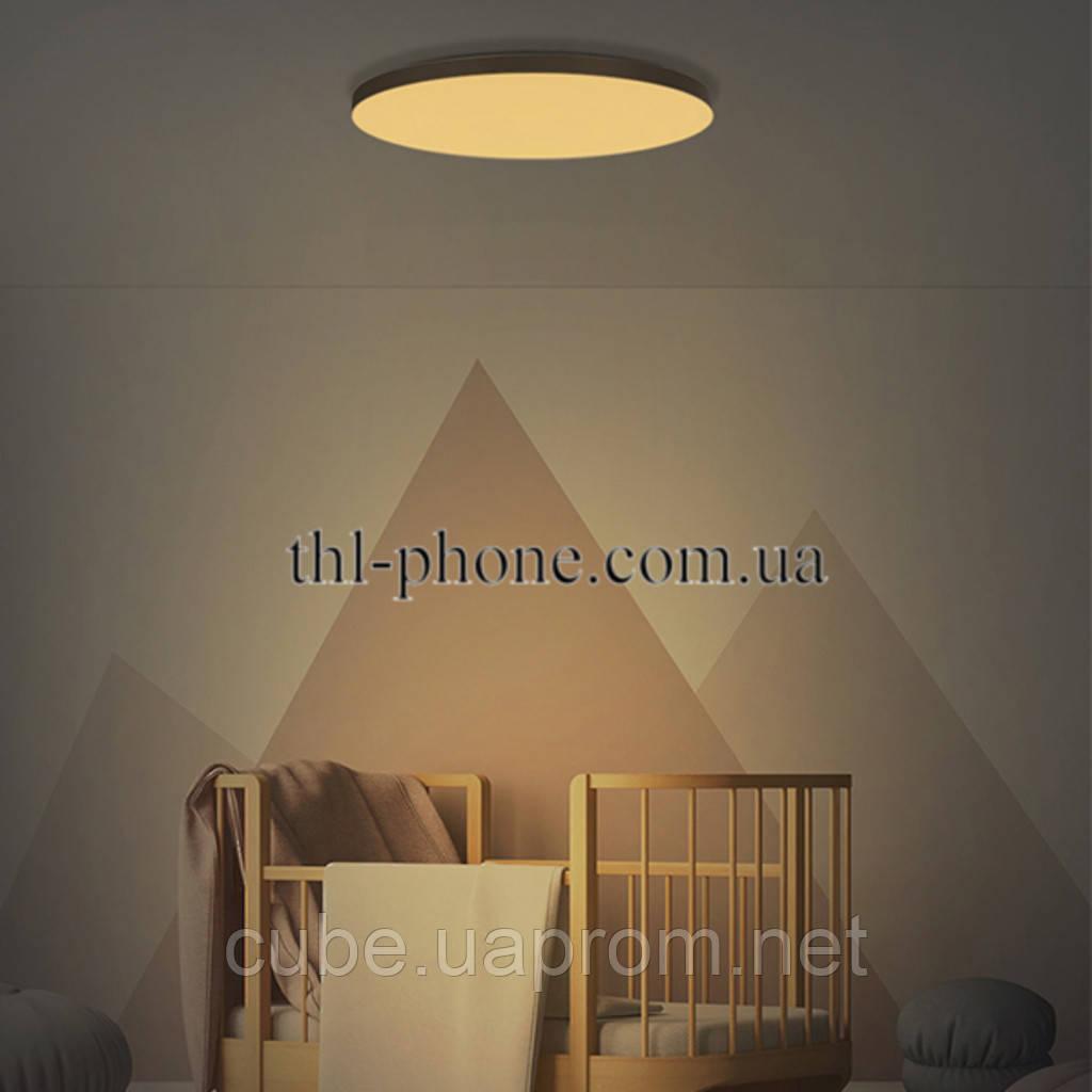 Ambilight  470mm Xiaomi HALO Jiaoyue YLXD50YL Yeelight LED Lamp на смену YLXD02YL XD0022W0CN XD5001CN