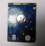 """451 HDD HGST 500 GB SATA2 2.5"""" 5400 rpm 8 MB - HTS545050A7E380 - подозрительный, фото 2"""