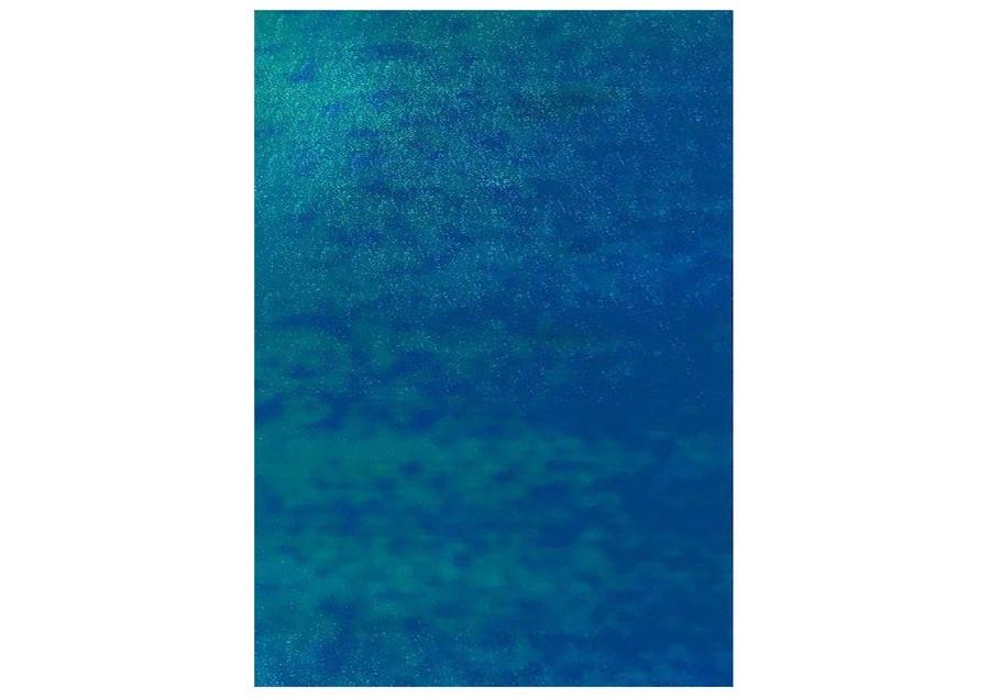 Фоаміран EVA лазерний 1,5 мм Блакитний