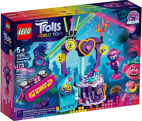 Lego Trolls: World Tour Вечірка на Техно-рифі 41250