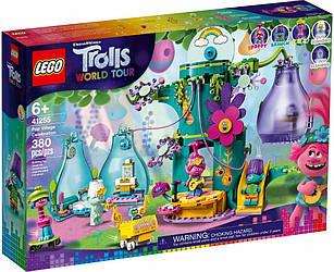Lego Trolls: World Tour Свято в Поп-сіті 41255