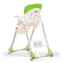 Детский стульчик для кормления Mioobaby Rio - Green, фото 8