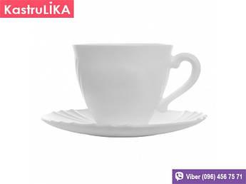 Чайний набір Luminarc Cadix 180мл 12пр/6персон