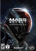 Mass Effect: Andromeda прохождение (2/2)