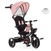 Велосипед Turbo Trike М 5447PU-15