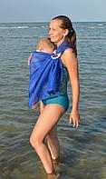 Аква слинг Rona летний слинг для купания