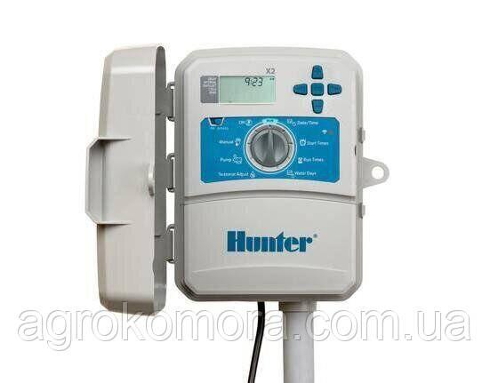 Контролер зовнішній X2-401-E Hunter