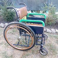 Коляска инвалидная б/у