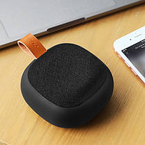 Портативная Bluetooth Колонка Bright sound sports Hoco BS31 Black, фото 2