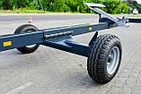 """Тележка для транспортировки жаток, одноосная модель VL-20 (TM """"Volland""""), фото 5"""
