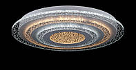 Потолочная LED люстра L235/500/1 LED (WH), фото 1