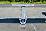 """Тележка для транспортировки жаток, одноосная модель VL-20 (TM """"Volland""""), фото 6"""