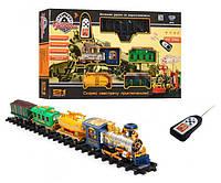 Железная дорога Limo Toy Классический экспресс на р/у 0622/40353