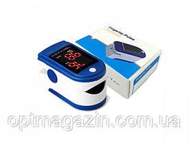 Пульсометр Fingertip Pulse Oximeter AB-88 SpO2
