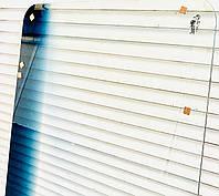 Скло лобове з сонцезахисної смугою КАМАЗ 5320 триплекс БОР