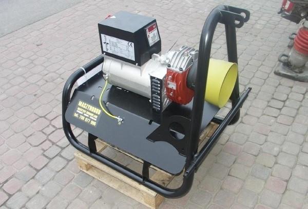 купить навесной генератор ВОМ