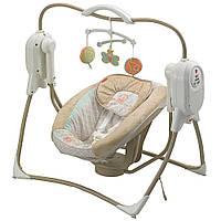 Кресло-качалка Fisher Price Space Saver BMF36