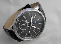 Мужские часы  BMW - Power Pack, silver black, фото 1