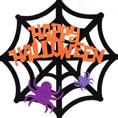 Товары для Хэллоуина