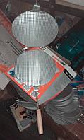 Форма для выпечки трубочек (круглая)